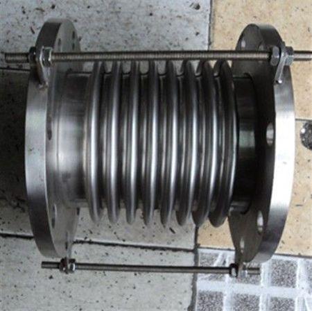 不锈钢波纹管补偿器